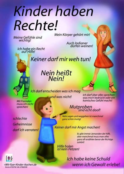 wir-für-kinder-aachen plakat